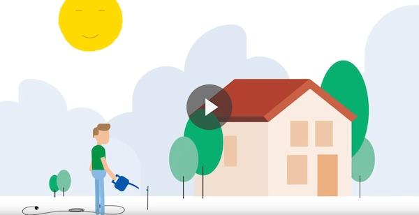 IKEA Home Solar – Un'idea brillante