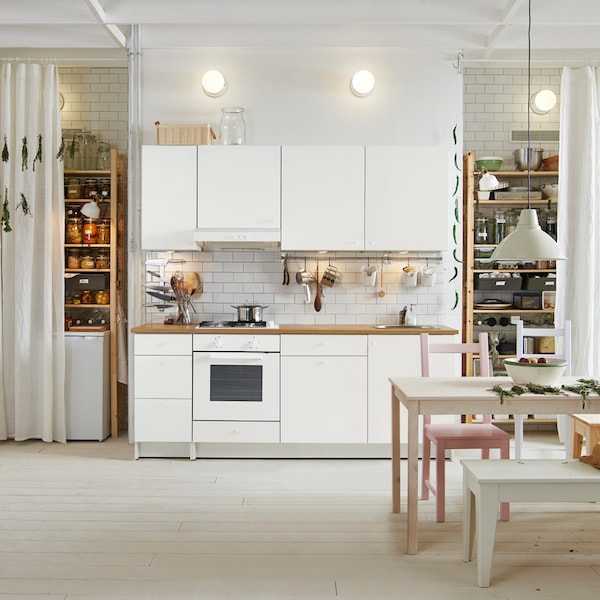 Küchenmöbel & Elektrogeräte - IKEA