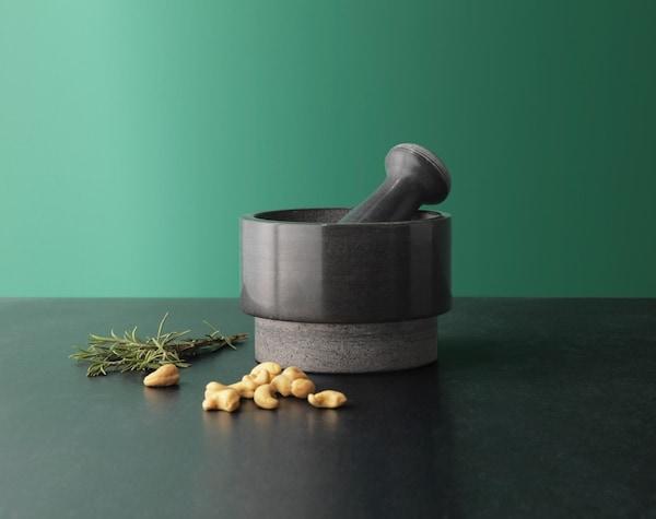 Estris de cuina i rebosteria