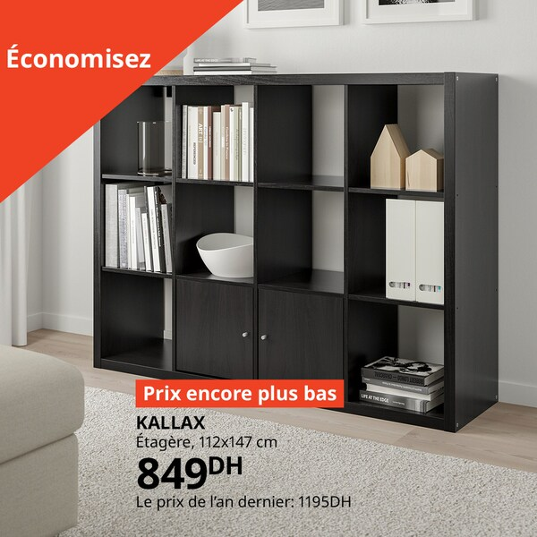 Inspiration Amenagement Interieur Mobilier Abordable Ikea