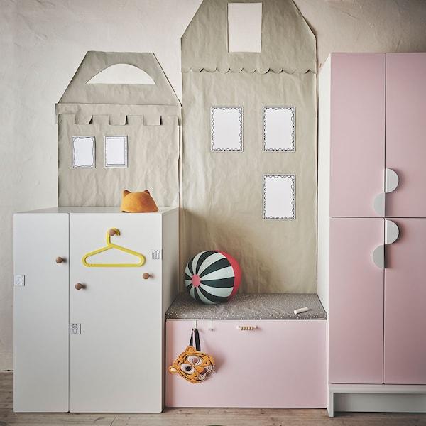 Meubles Chambre Bebe Et Enfant Ikea