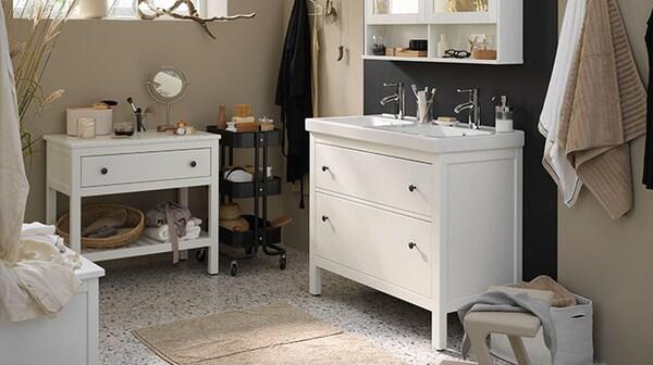 The Bathroom Event