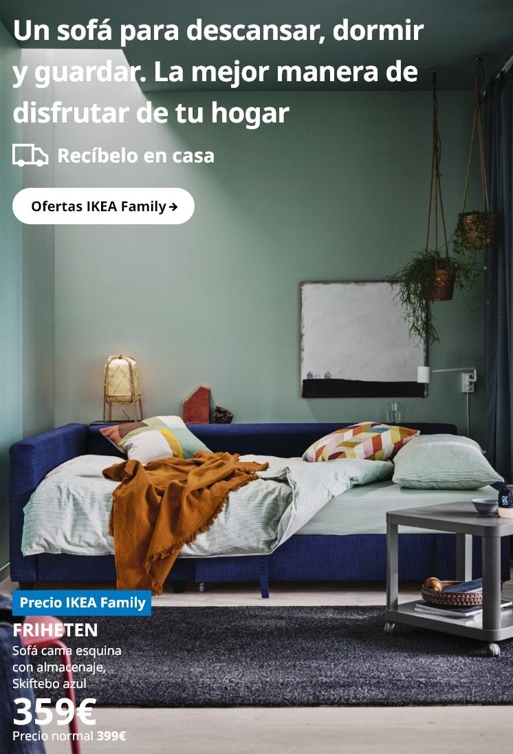 Tienda de Muebles y Decoración Online IKEA