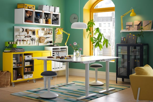 Büromöbel Büroeinrichtung Für Deinen Arbeitsplatz Ikea