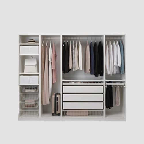 Storage & organisation IKEA