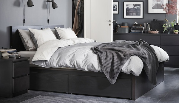 540+ Ikea Malm Bedroom Set Ideas Free