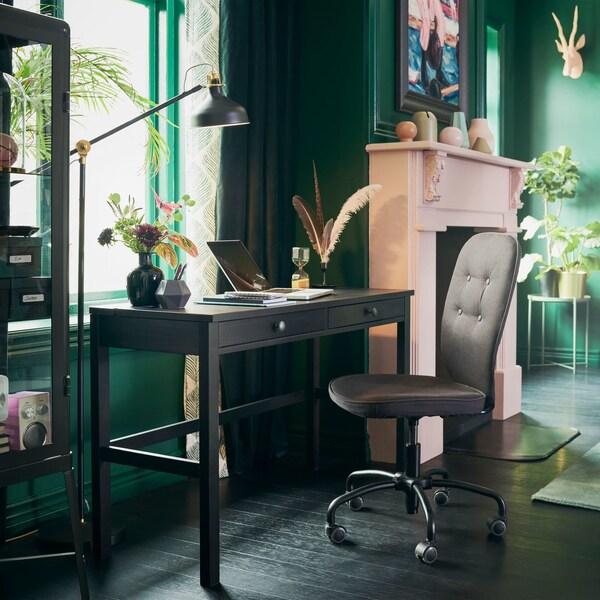 Soggiorno Con Pareti Verdi.Organizzazione Perfetta Progetti Di Riuscita Ikea