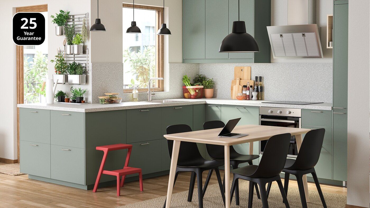 How to Plan and Buy Kitchen