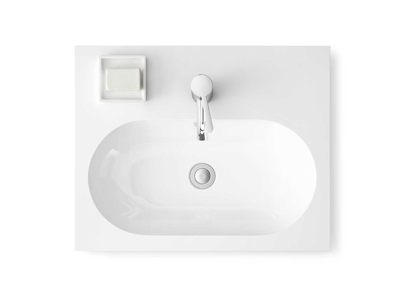バスルーム 洗面ボウル