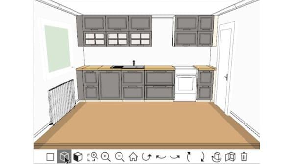 Perancang Dapur