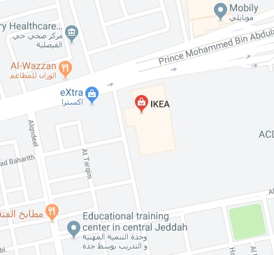 IKEA Jeddah \