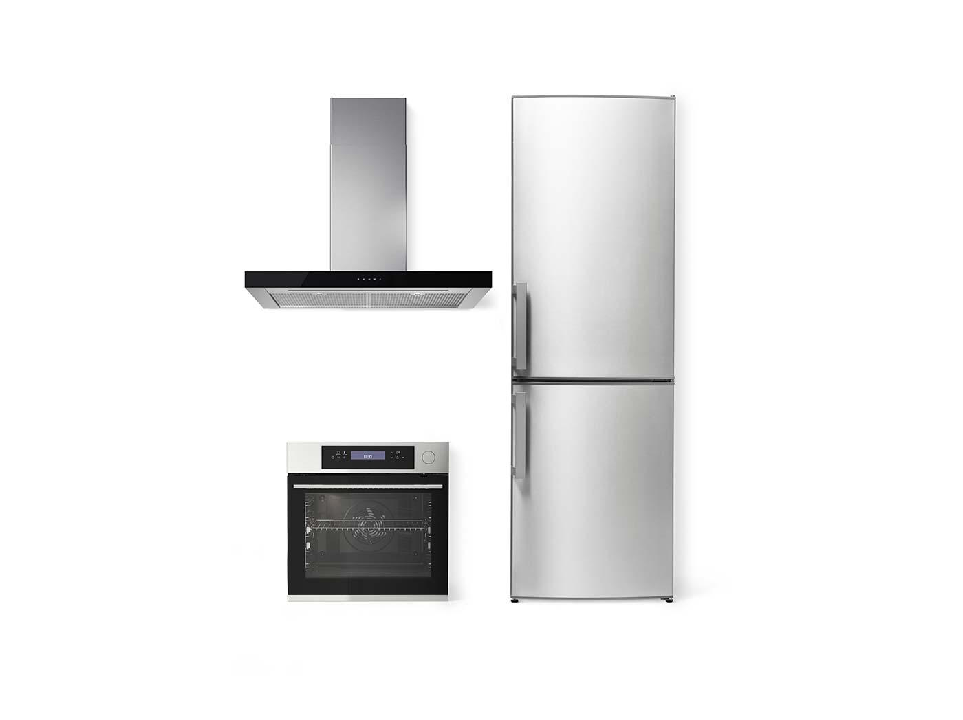 Appliances.