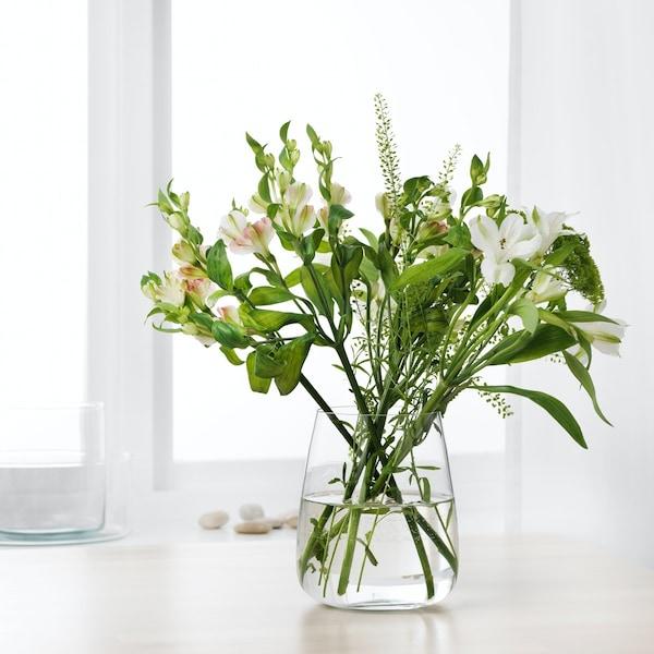 Creating Your Own Flower Arrangement Ikea