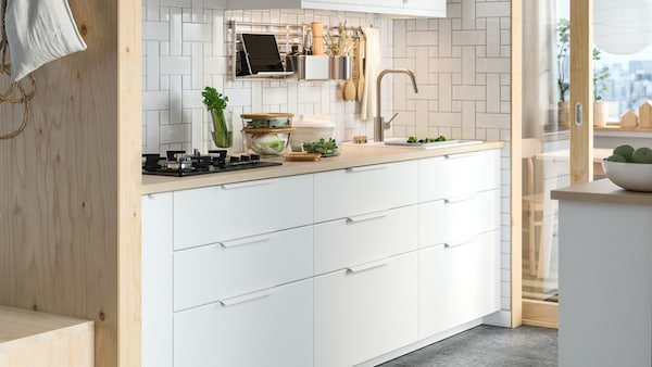 Kitchen Kitchen Design Ideas Inspiration Ikea