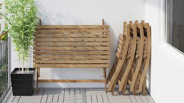 Mobilier et accessoires d 39 ext rieur ikea - Mobilier exterieur ikea ...