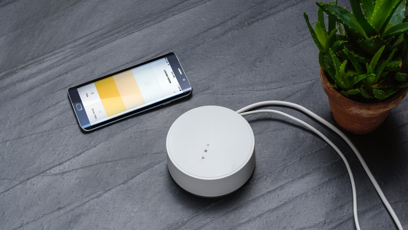 amazon echo plus ikea lampen