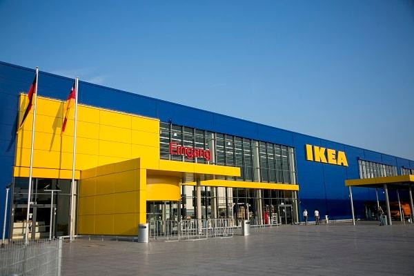 IKEA öffnet in weiteren Bundesländern