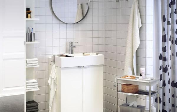 LILLÅNGEN serie IKEA