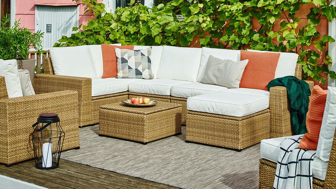 Outdoor Furniture -Patio Furniture -Balcony Furniture ...