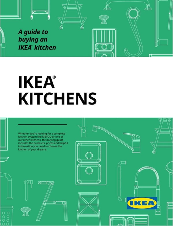 IKEA Kitchens buying guide