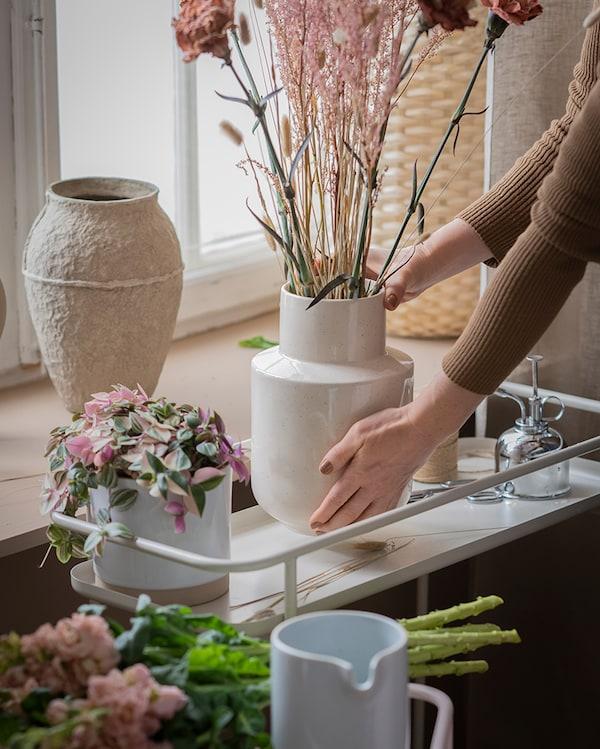 Dekoracje Ikea