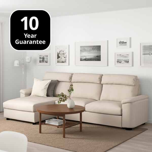 LIDHULT Sofa Bed