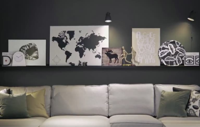Ikea Bildergalerie