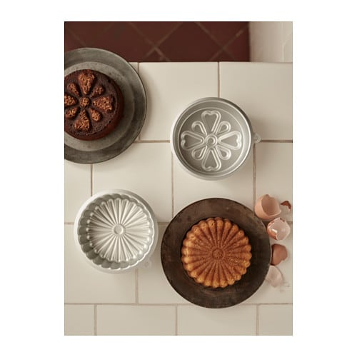 Cooking & baking utensils