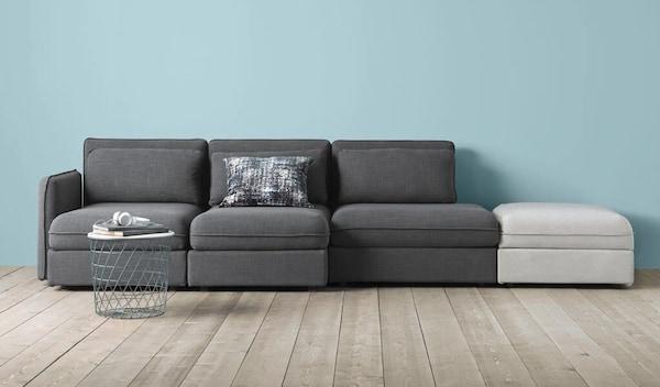 VALLENTUNA divano - IKEA