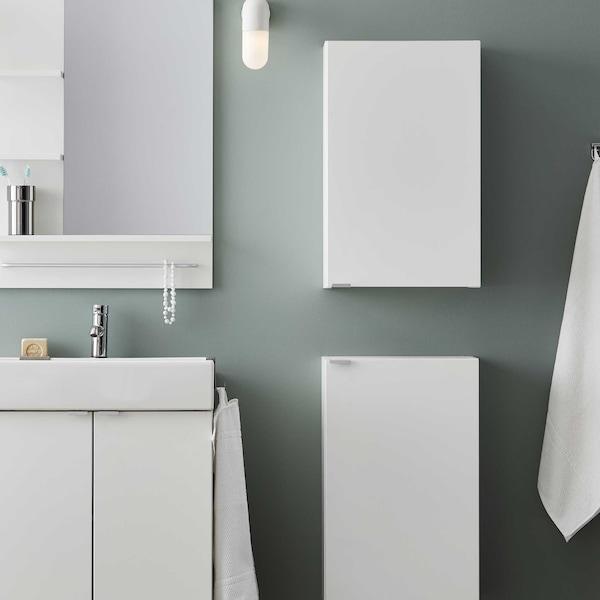 IKEA LILLÅNGEN-kylpyhuonesarja