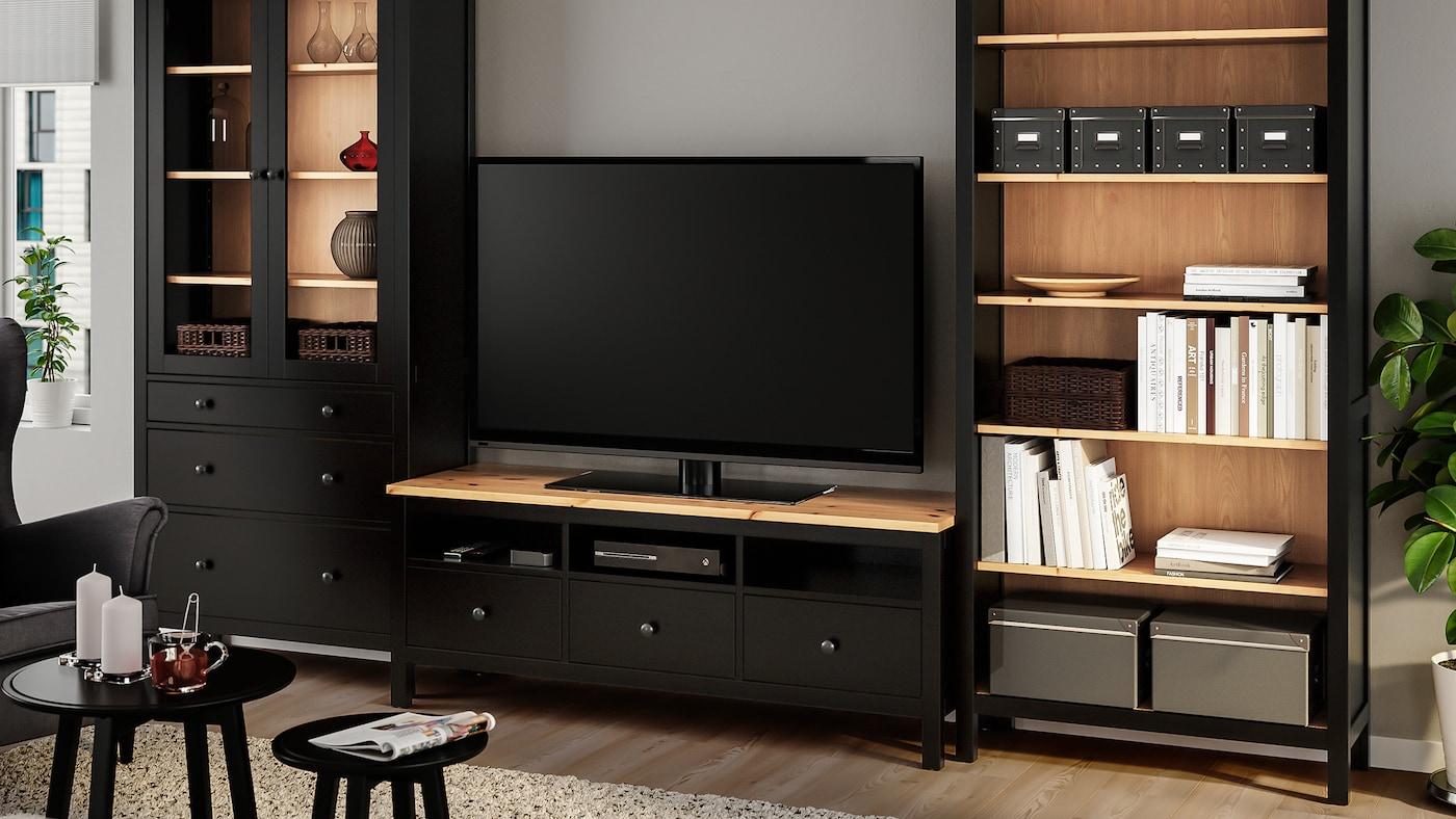 HEMNES Living room series