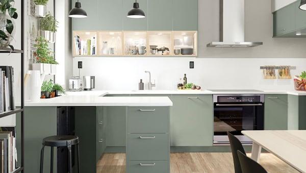 SEKTION Kitchen system