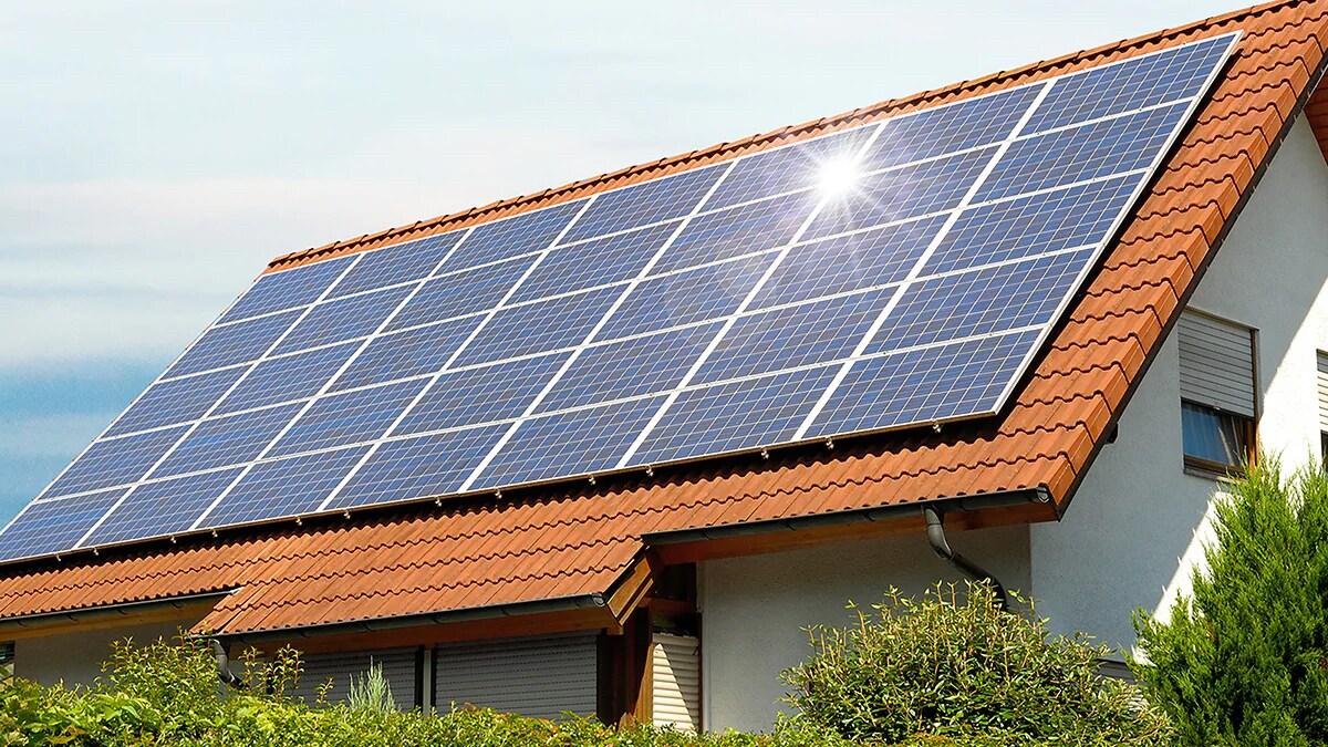 Als IKEA Family Club Mitglied erhältst du 15% auf den Kauf einer Solaranlage.