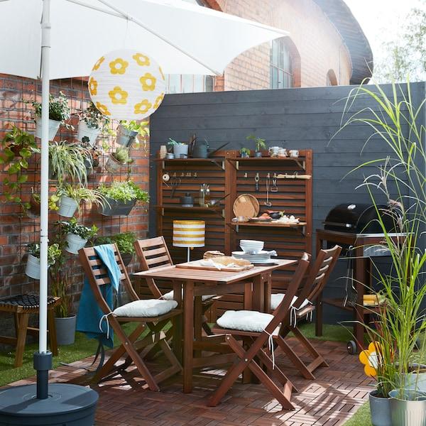 Tu Pequeño Jardín Ikea