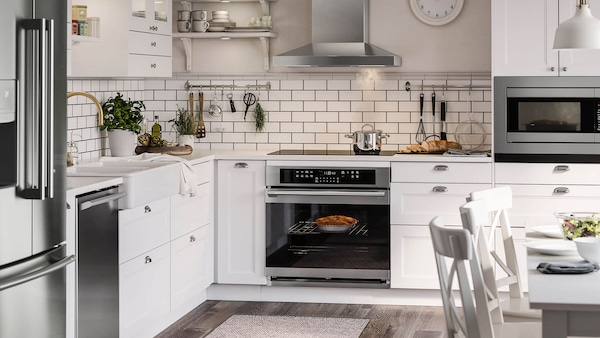 Kitchen Appliances Ikea