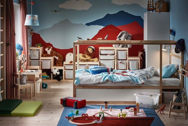 Babyausstattung & Kinderzimmerzubehör - IKEA Deutschland