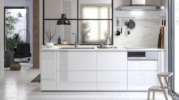 Keukensystemen Ikea