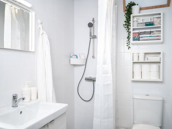 Your bathroom for under 300€