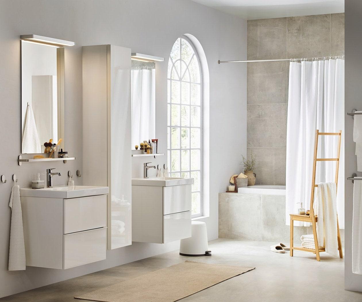 Picture of: Serier Til Badevaerelset Nye Og Spaendende Losninger Ikea