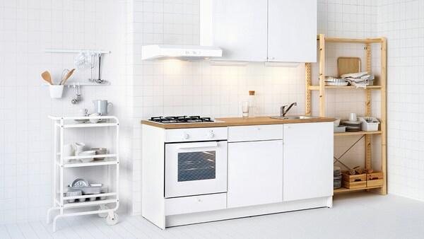 Knoxhult Cucine Ikea It