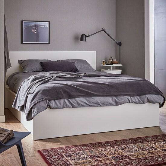 IKEA beds, bed frames