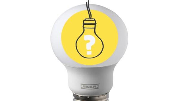 Освещение как выбрать светодиодные лампочки