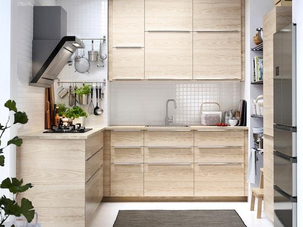 رابط لمخطط المطبخ