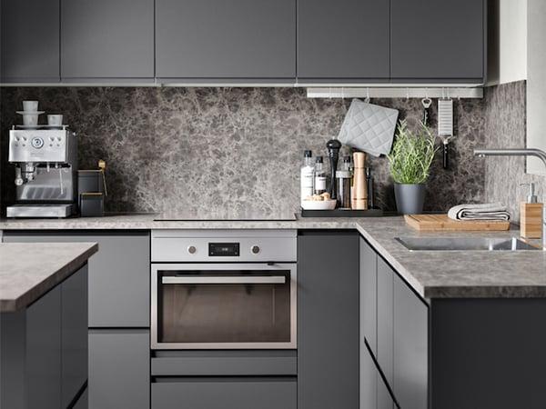 6 måder, moderne hvidevarer kan forbedre dit køkken