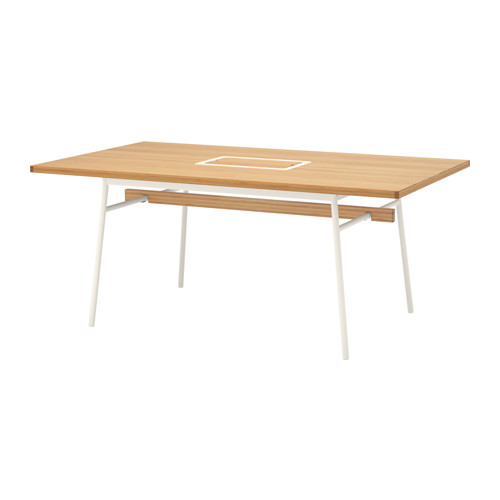 ANVÄNDBAR table offer at IKEA Amsterdam