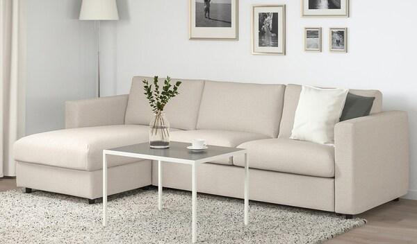 VIMLE divano - IKEA