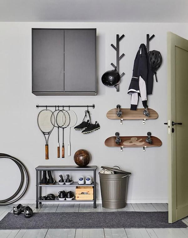 Verwonderlijk Opbergen, onze ultieme tips! - IKEA NK-54