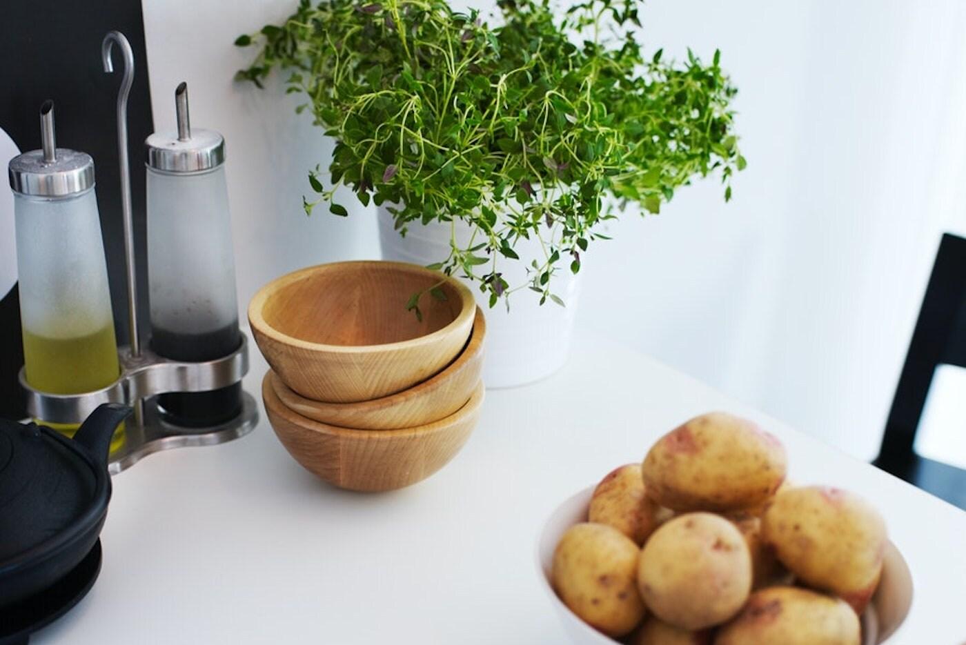 Vegetarische schwedische Produkte