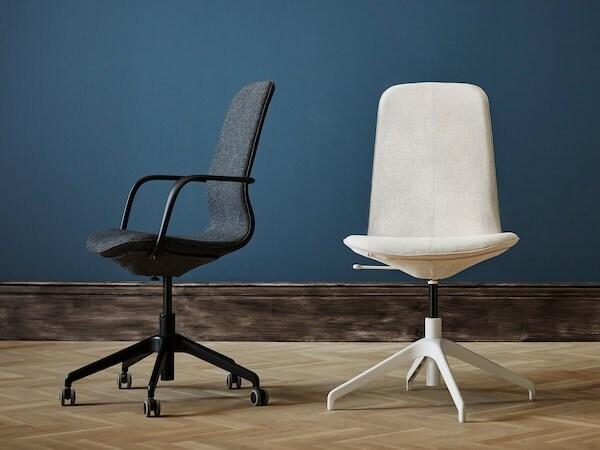 Outils de conception chaises de bureau LÅNGFJÄLL