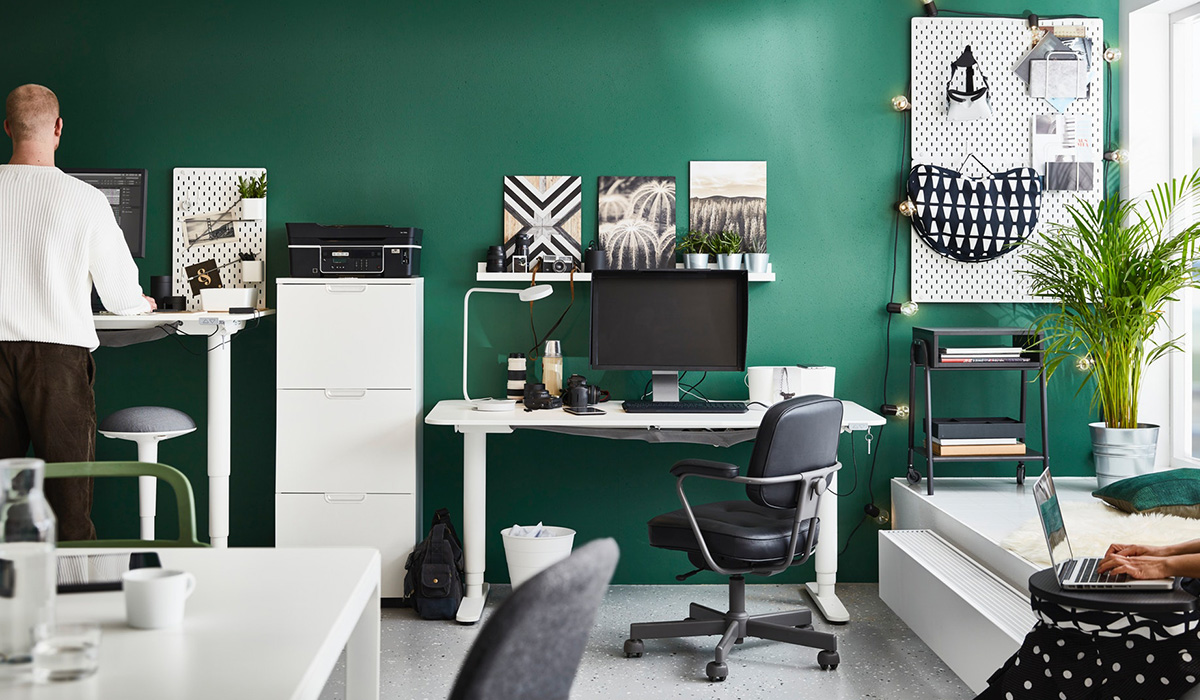 solutions intelligentes Entreprisedes IKEA pour IKEA RL5Aj4